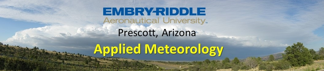 Applied Meteorology Resources